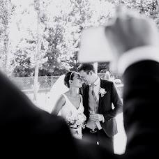 Fotografo di matrimoni Tommaso Guermandi (tommasoguermand). Foto del 23.04.2016