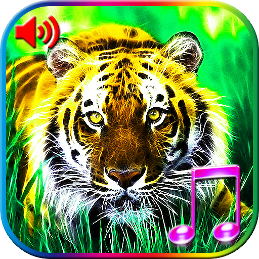 3D Animals Sounds u0026 Wallpapers - Apps on Google Play