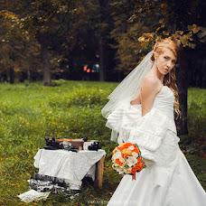 Wedding photographer Ruslana Maskenskaya (ellesse). Photo of 09.07.2014