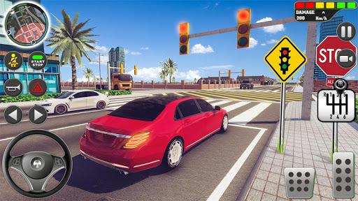 City Driving School Simulator: 3D Car Parking 2019 4.1 screenshots 20