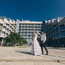 Wedding photographer Anton Nikulin (antonikulin). Photo of 06.08.2018