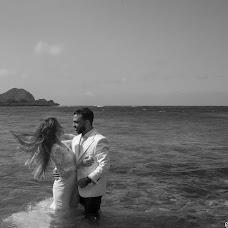 Wedding photographer Leo Reyes (leonardor). Photo of 04.04.2018