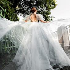 Wedding photographer Andrey Zhulay (Juice). Photo of 30.07.2018