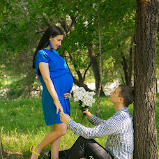 Wedding photographer Tasha Tkachenko (tashatkachenko). Photo of 16.08.2015