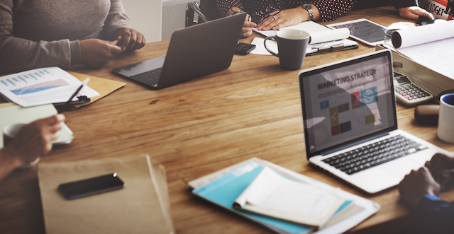 Marketing agency giúp doanh nghiệp tăng doanh thu bán hàng