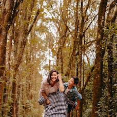Nhiếp ảnh gia ảnh cưới Esteban Garcia (estebandres). Ảnh của 26.12.2018