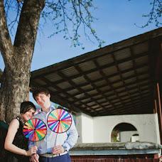 Wedding photographer Stefaniya Pipchenko (Stefani). Photo of 19.07.2014