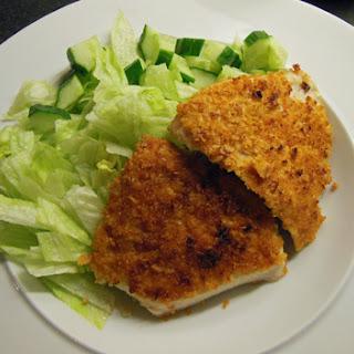Nigella's Crispy Cornflake Chicken
