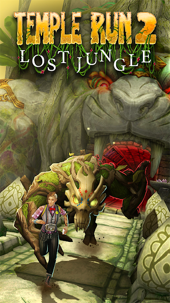 Temple Run 2 v1.35 [Mod Money/Unlocked]