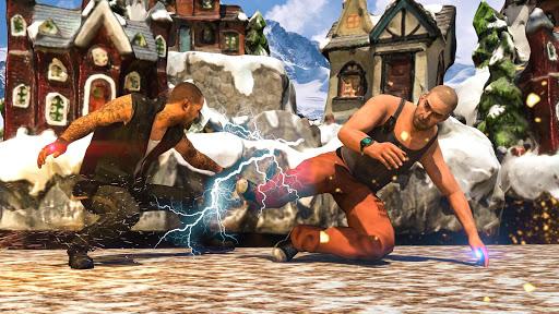 Kings of Street Fighting 2 :Kung fury Future Fight 1.0 screenshots 2