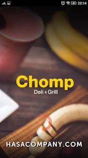 Chomp Rochester - náhled