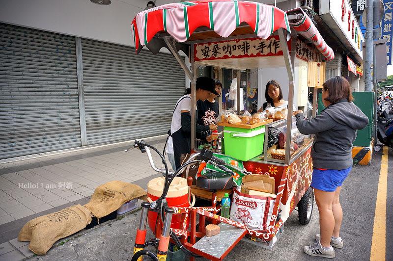 豐原行動咖啡三輪車,安朵咖啡-3