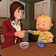 Mother Simulator 3D: Virtual Baby Simulator Games Download on Windows