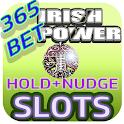 365 Bet+Hold+Nudge Irish Slots icon