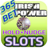Irish Slots 365 Nudge and Hold