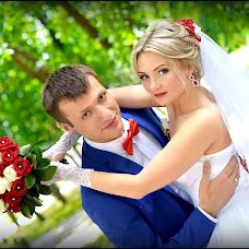 Wedding photographer Dmitriy Sachkovskiy (fotokryt). Photo of 19.06.2016