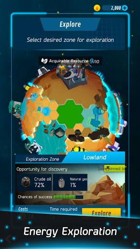 New Horizons 2.03 screenshots 1