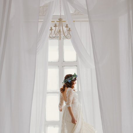 Wedding photographer Irina Kovaleva (IrinaKovaleva). Photo of 03.03.2016