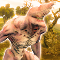 Scary Monster Simulator icon