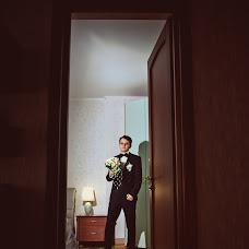 Wedding photographer Nail Gataullin (NailGataullin). Photo of 11.08.2014