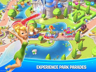 Disney Magic Kingdoms 5
