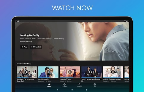Viki: Stream Asian TV Shows, Movies, and Kdramas Screenshot
