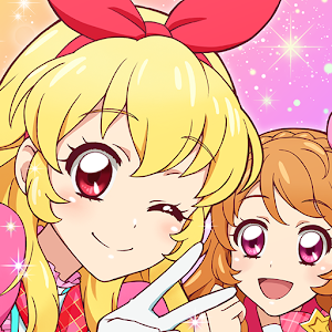 Aikatsu Photo on Stage