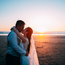 Wedding photographer Albert Ng (albertng). Photo of 23.06.2017