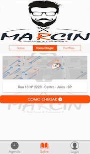 Download Barbearia Marcin For PC Windows and Mac apk screenshot 5