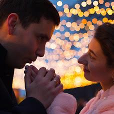 Wedding photographer Andrey Vologodskiy (Vologodskiy). Photo of 20.02.2018