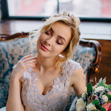 Wedding photographer Maksim Zaycev (ielanum). Photo of 24.04.2018