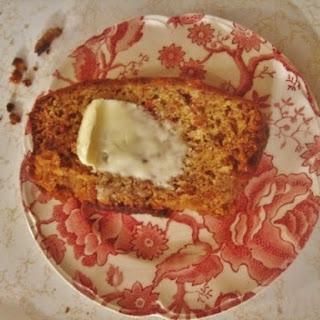 Apple Bacon Bread