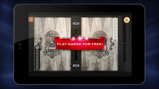 Narde backgammon online free v1.4