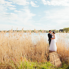 Wedding photographer Tamara Dmitrieva (HTPhoto). Photo of 03.06.2016