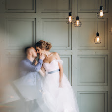 Wedding photographer Olga Paschenko (OlgaSummer). Photo of 14.12.2017