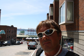 Photo: Me and Pike's Market
