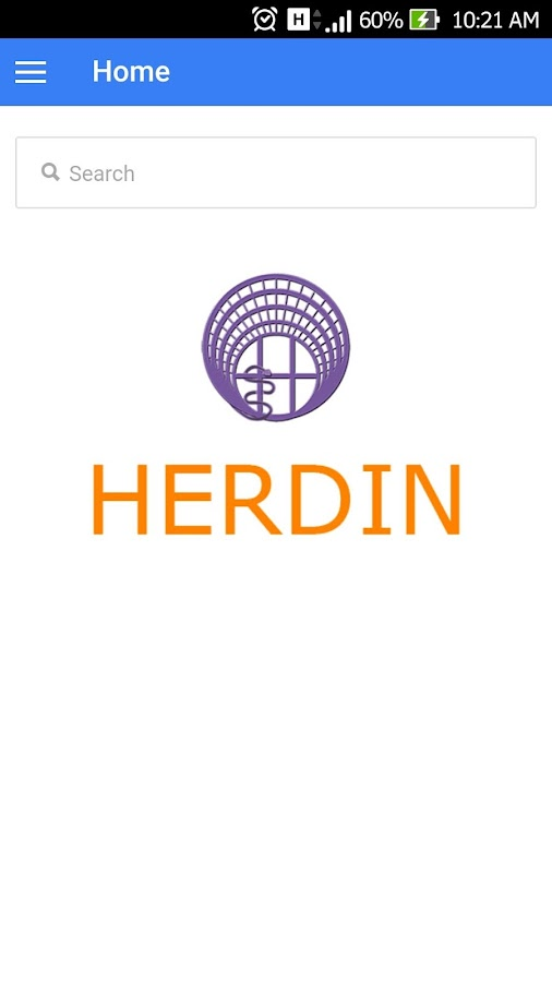 HERDIN (Beta)- screenshot