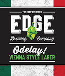 Edge Odelay Vienna Amber