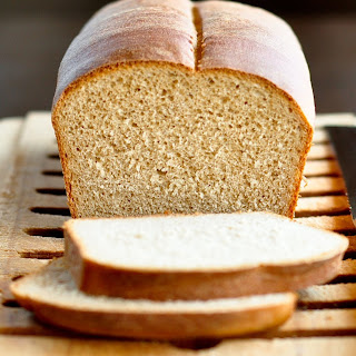 How To Make Whole Wheat Sandwich Bread.