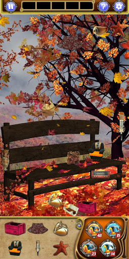 Hidden Object - Autumn Garden apkdebit screenshots 11