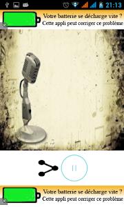 Jazz Night Radio screenshot 1