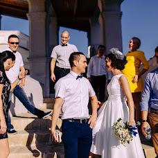 Wedding photographer Kristina Fedyakova (fediakovakris). Photo of 07.11.2016