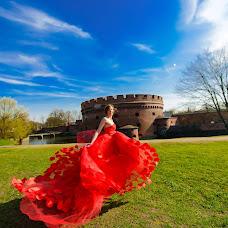 Wedding photographer Yuliya Luneva (YuliusZharko). Photo of 27.04.2016