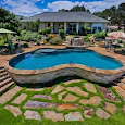 Swimming Pool Landscaping icon
