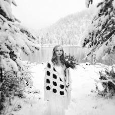 Wedding photographer Asya Rozonova (Rozonova). Photo of 05.12.2016