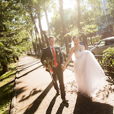 Wedding photographer Danila Danilov (DanilaDanilov). Photo of 06.03.2016