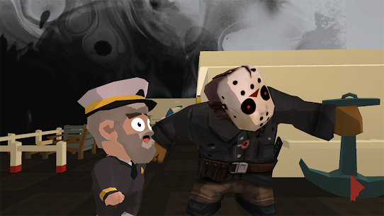 Friday the 13th Killer Puzzle 6