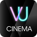 VU Cinema - VR 3D Video Player icon
