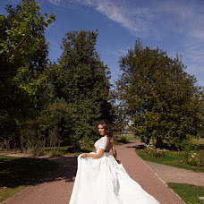 Wedding photographer Marina Zyablova (mexicanka). Photo of 02.09.2018