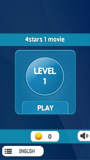 4 stars 1 movie